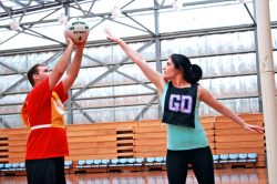 Netball_Game_in_Action_-_Guarding